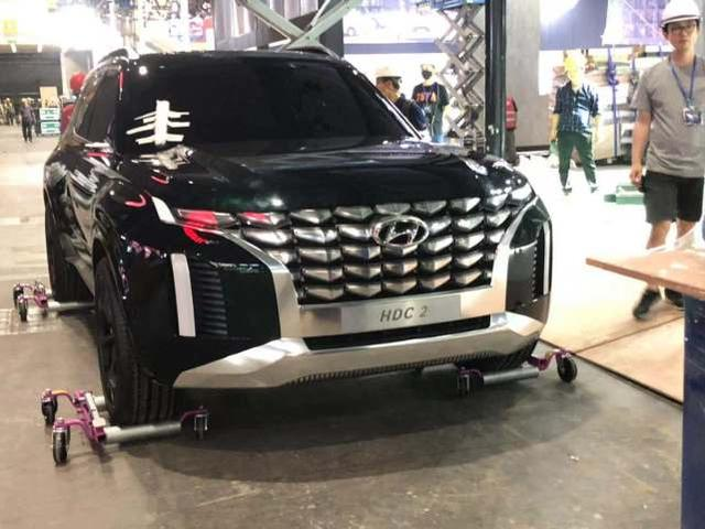 2018广州车展五大最受关注的概念车,超乎你的想象!