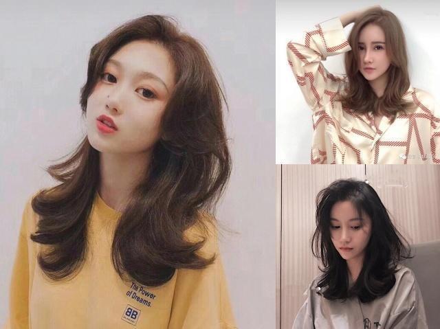 2018懒人烫发型很流行,换上的人比以前更美了!