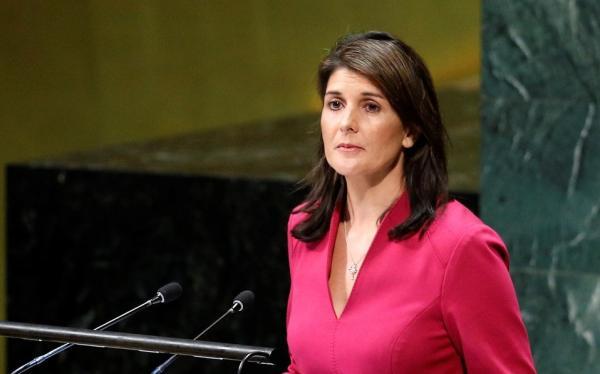 美常驻联合国代表:安理会26日开紧急会议讨论俄乌冲突
