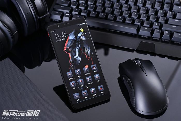 玩游戏哪款手机好?这些旗舰级手机不容错过