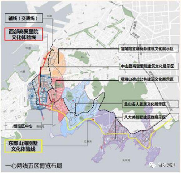 市规划局:《青岛市2050远景发展战略》将跨入国际化大