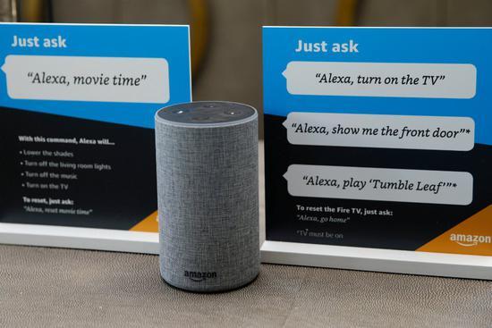亚马逊Alexa大谈谋杀 用户:它养成令人讨厌的性