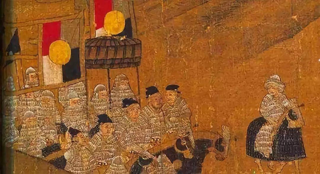 上了战场作用还没石头大日本刀到底能不能实战?
