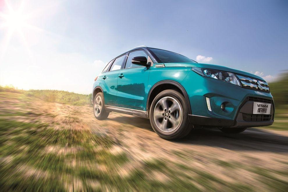 盘点10万级最好的三款SUV马自达CX4上榜第三款非常耐造