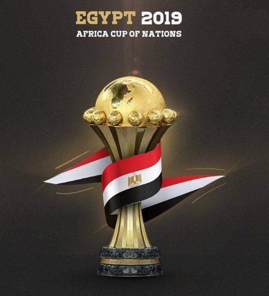 视频:埃及将举办2019非洲杯官方和瑞迈图片