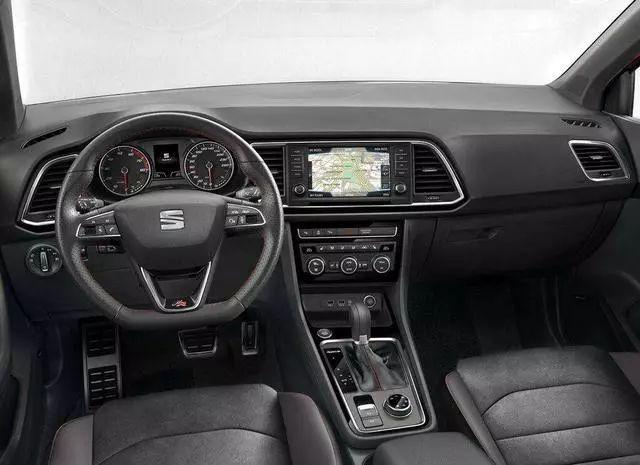 """捷达的价格途观的享受又一款德系SUV""""神车""""即将诞生?"""
