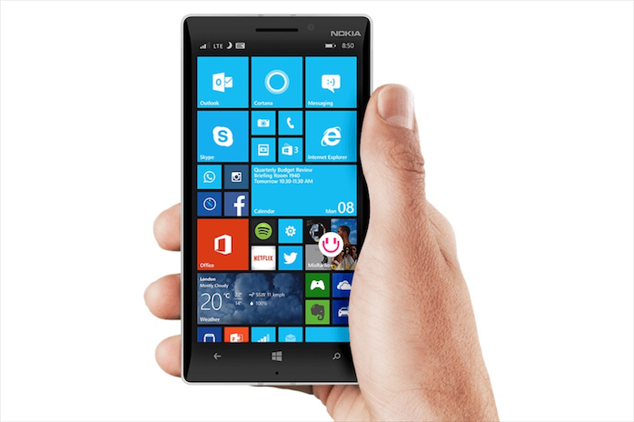 Win 10移动版彻底凉了: 微软建议用户改用安卓/iOS