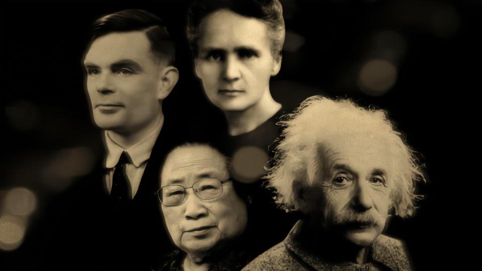 屠呦呦入围BBC20世纪最具标志性人物与爱因斯坦居并列