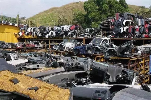 报废机动车新规出台,私自处理报废车辆或面临高额处罚?