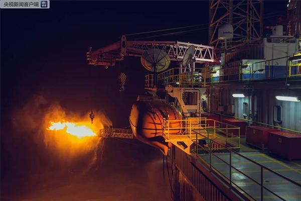 渤海天然气勘探重大突破:1000亿方大气田 百万人口用百年