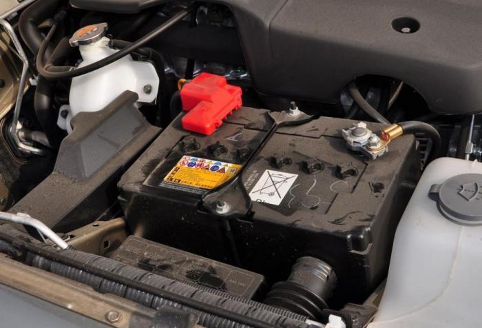 车辆停放一周耗费的电量,需要多久充回来?少于这个数容易毁电瓶