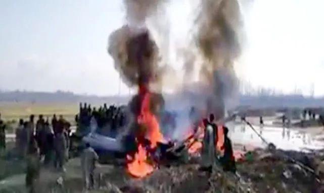 印巴均声称击落对方军机,专家:印先发制人未奏效