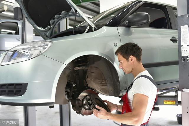 在任何车辆上,制动系统的正常操作对安全而言都是十分重要的