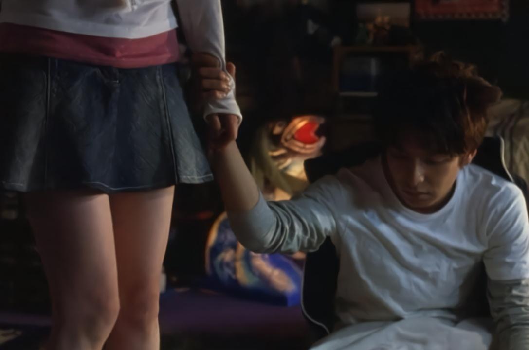 一部日本经典纯爱电影,纸巾都止不住眼泪实在太感人了