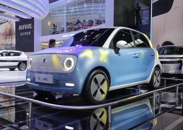 买得起也养得起,6万元不到的新车才是代步首选!