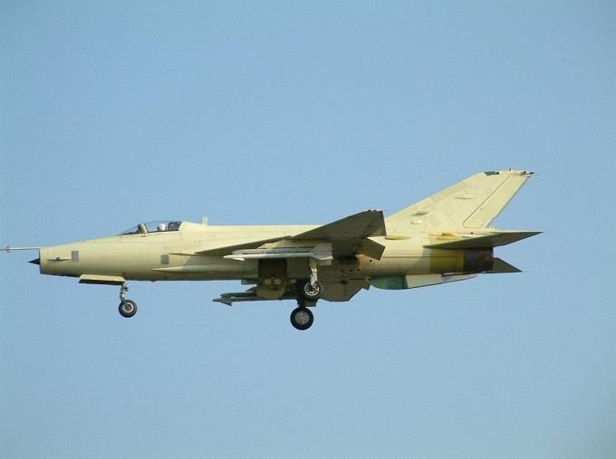 歼7 新型战机数量一直在增多,为何歼7还在使用?专家:用途依旧很大