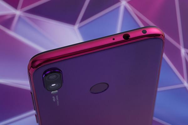 红米Note 7 Pro评测:超值的4800万高清拍照神器