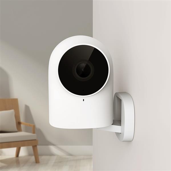 小米生态链摄像机G2开卖:智能家居中枢