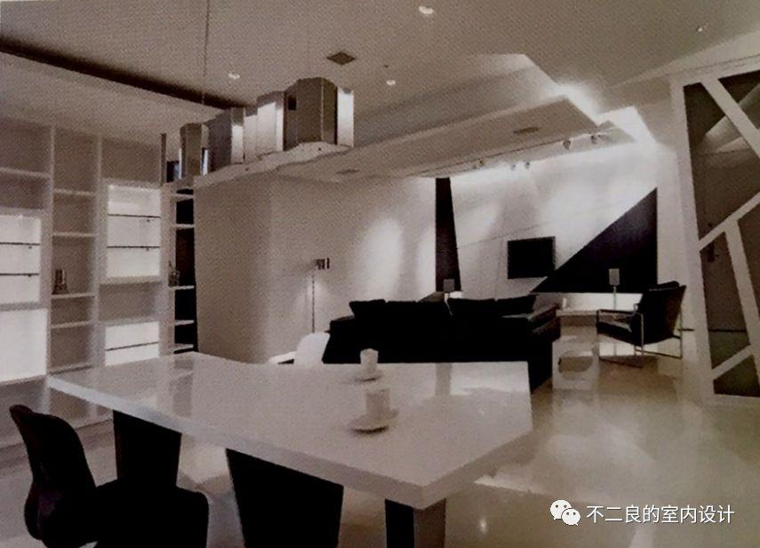 没有窗户的厨房就用这个方法来该,采光和通风一起解决图片