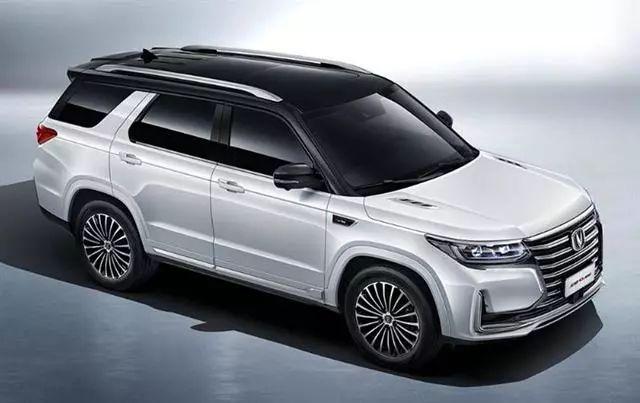 20万不考虑合资车?那这几款高颜值+大空间国产SUV可参考!