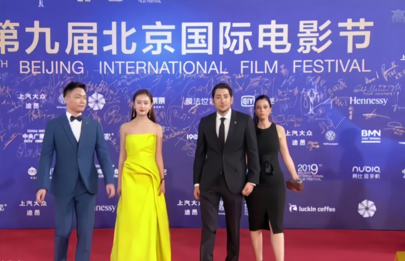 世界电影大师比利•奥古斯特 携新作《幸运儿彼尔》亮相北影节
