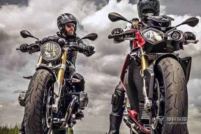 你知道吗?骑摩托车原来有那么多好处!