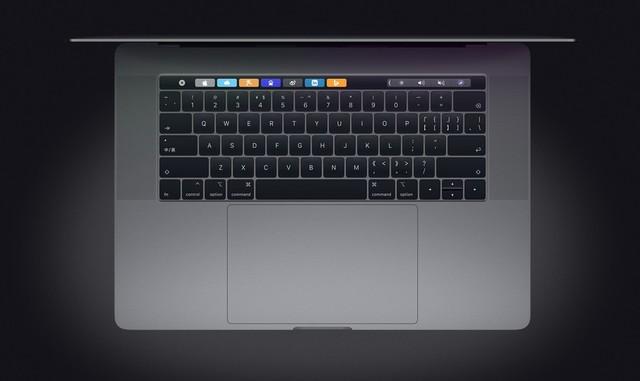 彻底认怂?苹果所有蝶式键盘产品都可以免费维修了
