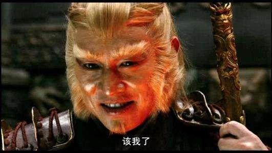 孙悟空当了斗制服佛,是否能够完虐二郎神杨戬?