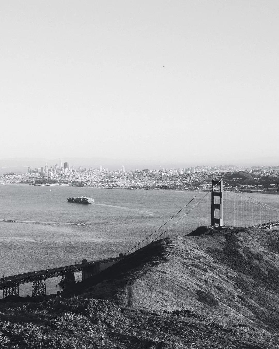 旧金山咖啡简史
