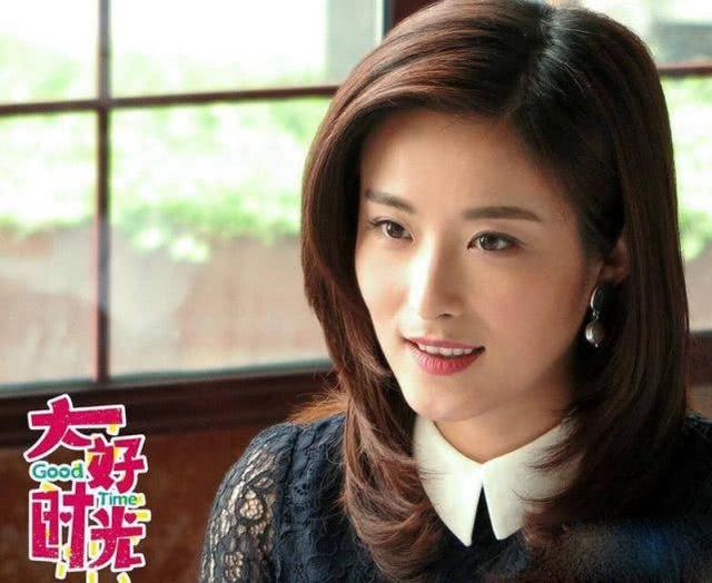 先天不是主角脸,搭档胡歌佟大为也没红,今36岁意表变美了