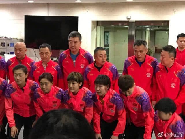 2019日本乒乓球公开赛:中国队5冠2亚,日本队46人0冠惨败