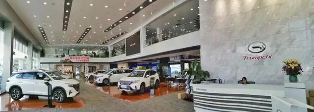 提高服务,助力品牌升级!这家车企将4S店改造出家的温馨