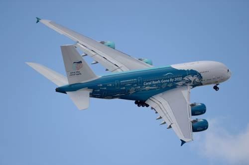 超越波音?空客或成全球最大飞机制造商(图)