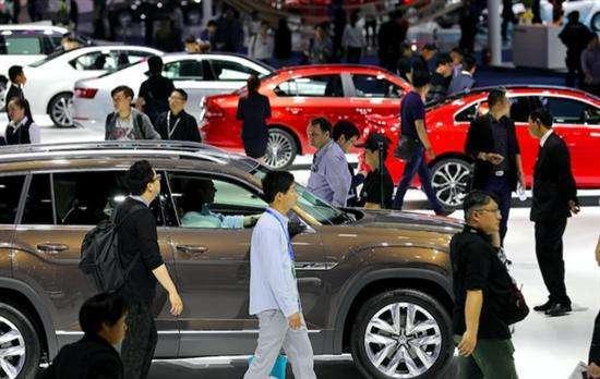 汽车消费回暖 上半年消费增速有望升至8.2%