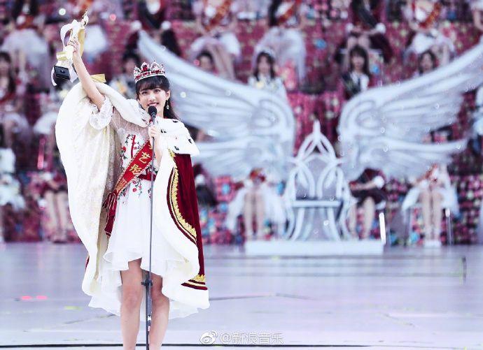 SNH48总选滑铁卢:中报票数暴跌42%,粉丝为何不愿花钱了?
