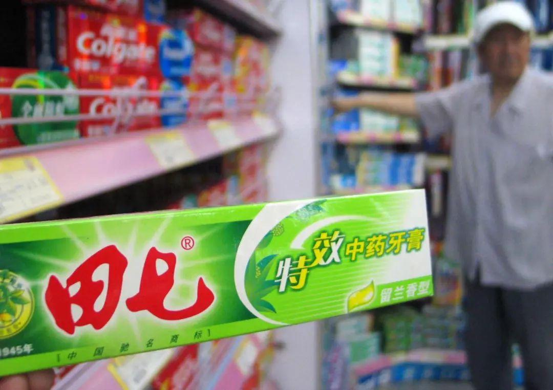 国产牙膏二度陨落,曾年售10亿成全国四强,今复活三年宣告破产刚出生的婴儿黄疸