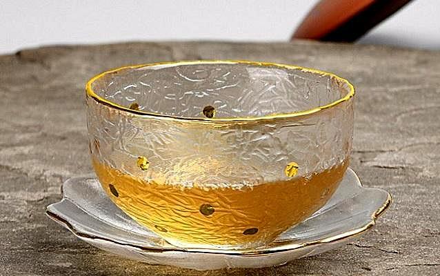 玻璃茶具除了通透度高以外,这2大好处一般人不知道