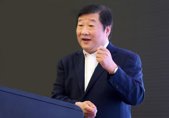 """为""""最美奋斗者""""打 CALL! - 谭旭光入选""""最美奋斗者""""候选人"""