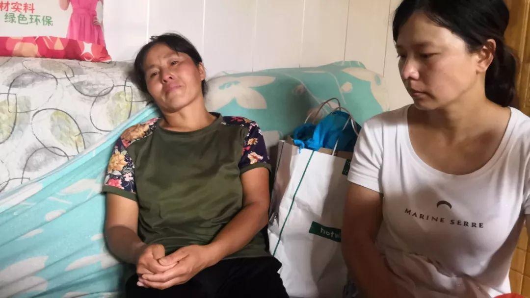 流泪送别!农民工为救轻生女溺亡:妻子长年患病,孩子刚11岁