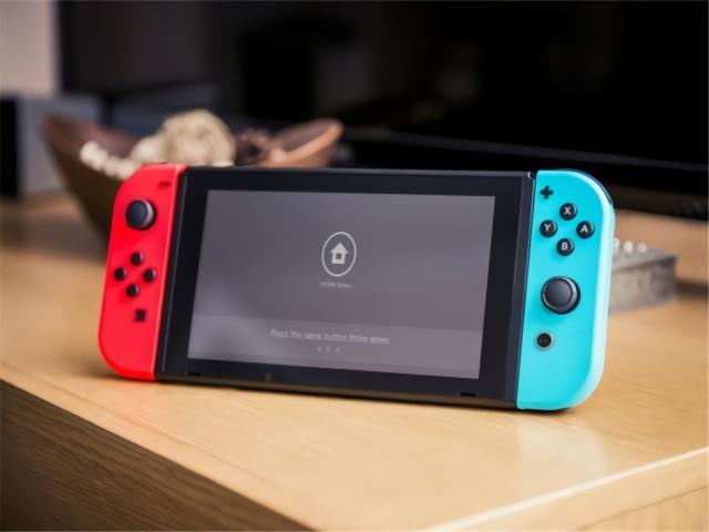 """网传:任天堂将为所有""""漂移""""的Joy-Con手柄提供无条件的维修服务"""