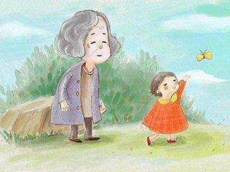 帮女儿带娃的姥姥们,内心有怎样的想法?4种家庭不适合姥姥带娃