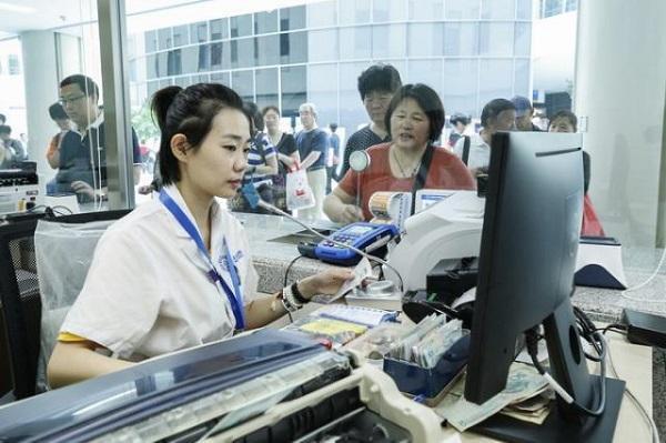 北京医耗联动综合改革见成效 门急诊出院患者次均费用双下降