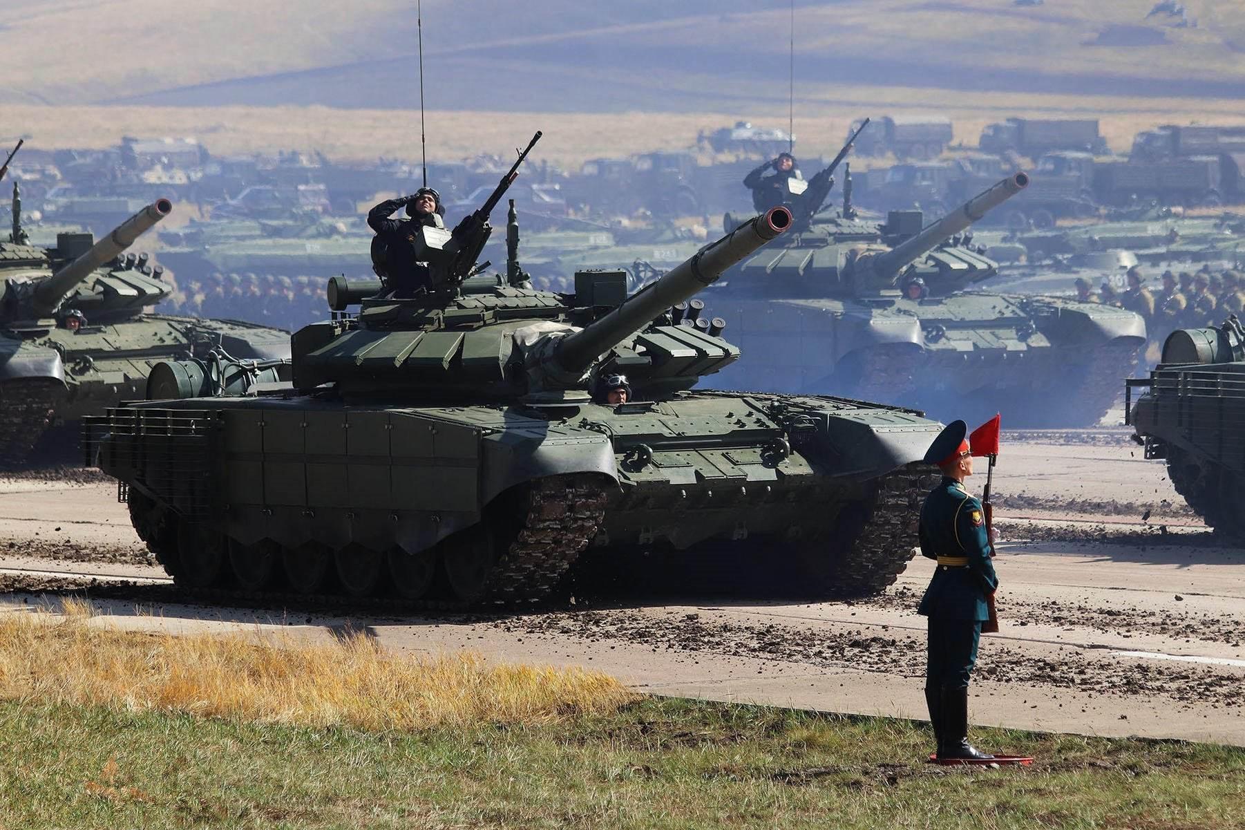 北约缴获30辆俄军坦克,伊朗重要