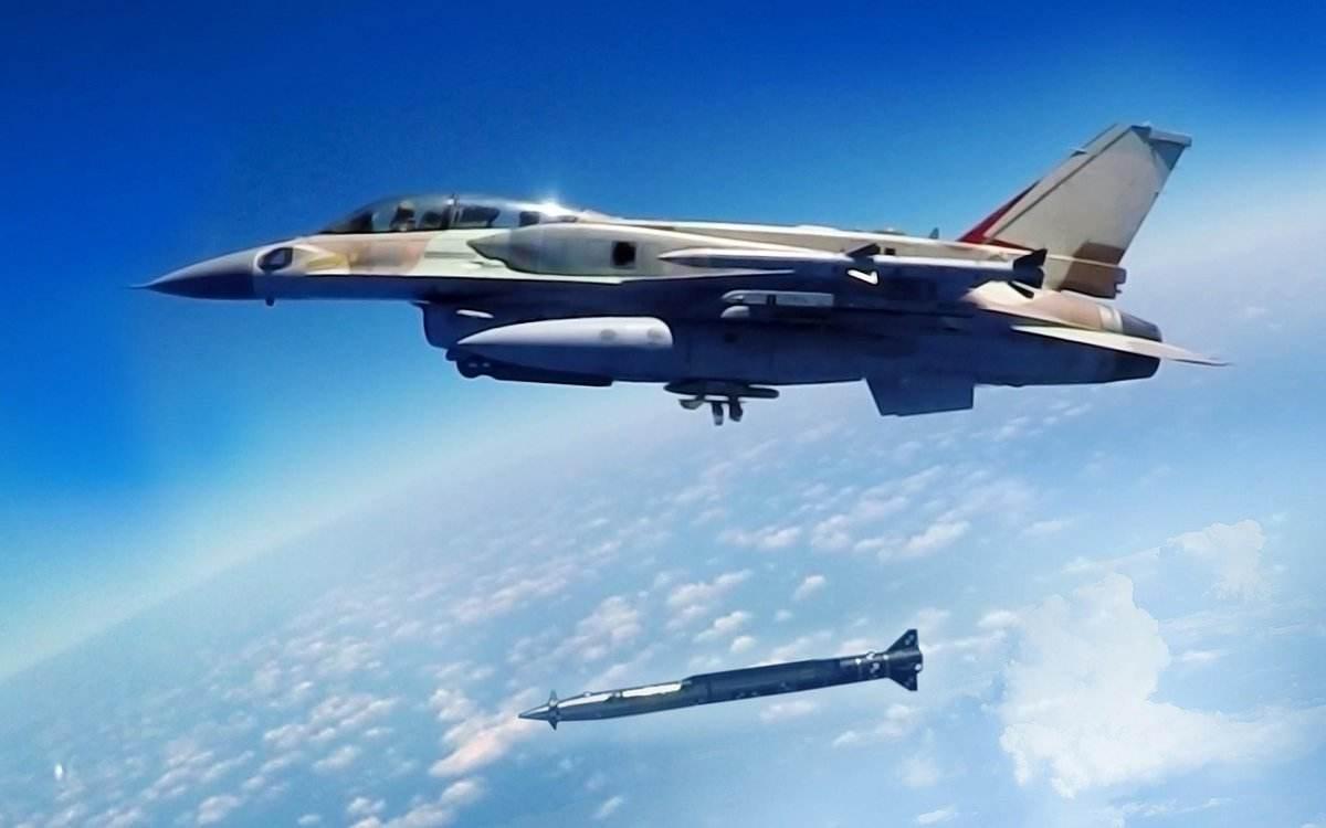 俄军导弹阵地遭猛烈炮击,以色列