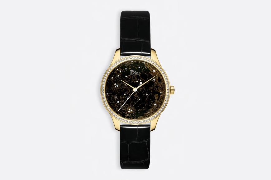DIOR蒙田月影款高级腕表
