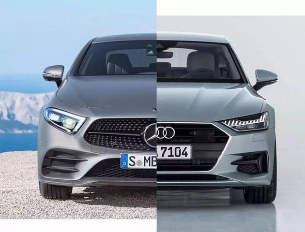 <b>豪华轿跑对决:奥迪A7与奔驰CLS谁更胜一筹?</b>