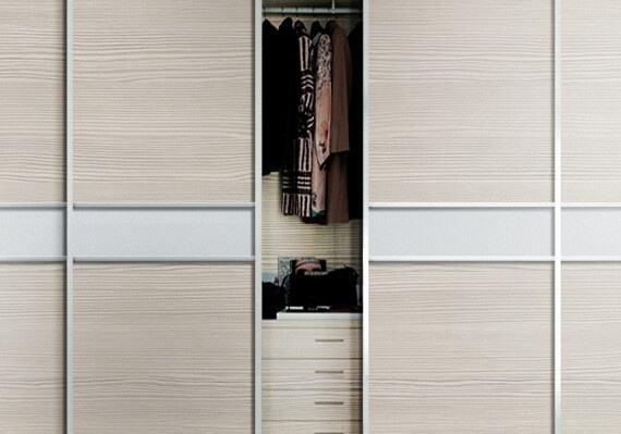 衣柜是平开门好还是推拉门好