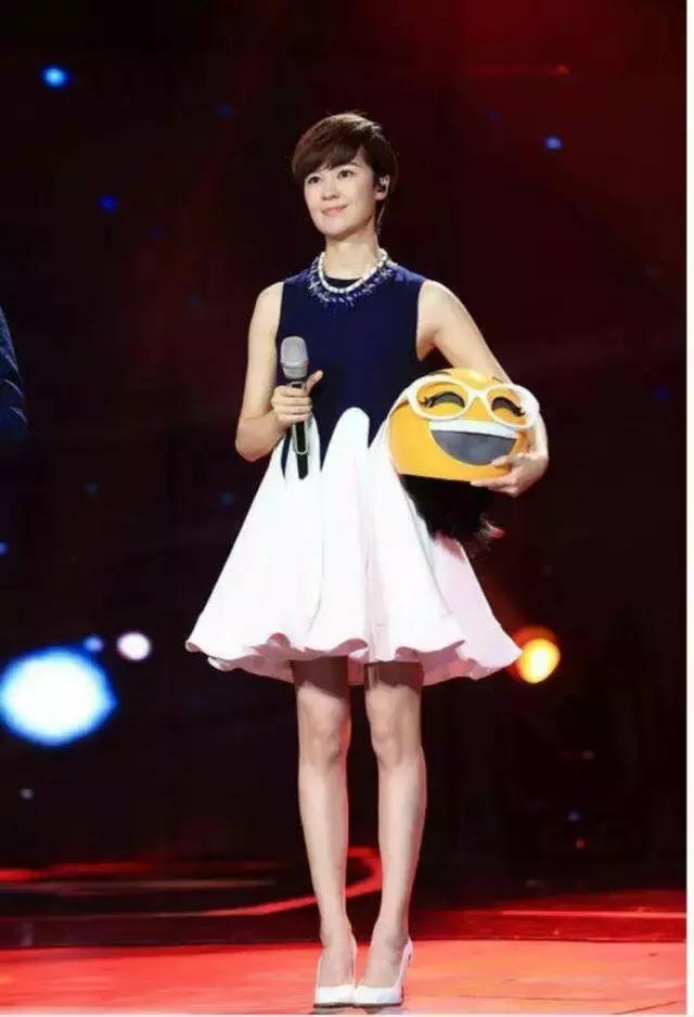 唏噓!同是超女,冠軍江映蓉以選手身份被譚維維點評