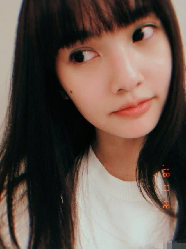 重回18岁,杨丞琳换新发型引围观:超可爱,年轻了很多,touch love,toukuike,tovpn,聚飞光电,聚便宜,聚币网