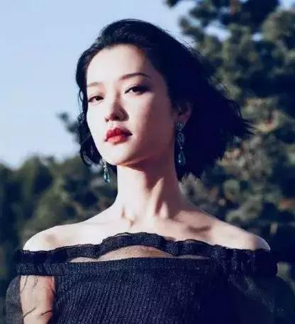 我爱野国模_说起中国的高级脸,你可能第一时间会想到,\